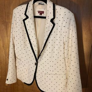 Never Worn Merona Women's Blazer